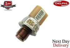 New Fuel Rail High Pressure Sensor for AUDI SEAT SKODA VW 1.6 2.0 TDi 03L906054A