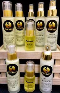 Intense Serum, Natural, Lotions, Facials, Bath & Beauty, Vegan, Jojoba