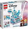 Lego Disney Elsas Schmuckkästchen (41168)