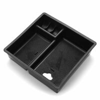 Armrest Center Storage Box Console Accessories Parts For Toyota Hilux 2004-2014