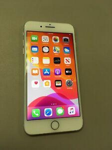 Apple iPhone 8 Plus - 256GB - Silver (Unlocked) (Read Description) AR3526