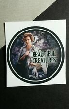 BEAUTIFUL CREATURES EMMA THOMPSON SARAFINE MOVIE PHOTO RARE SM GET GLUE STICKER