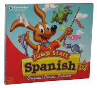 Knowledge Adventure Jump Start Spanish Windows PC / Macintosh CD-Rom Game
