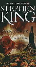 Stephen King Fantasy Hardcover Books