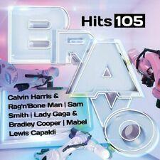 Bravo Hits Vol.105 Doppel-CD NEU OVP