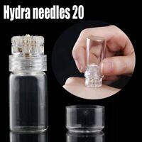Hydra 20 Needles Micro Needles Meso Derma roller Needle-free Skin Mesotherapy