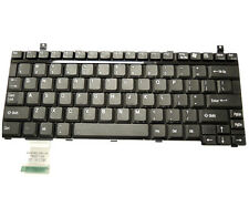 New Toshiba Portege Tecra  Satellit Keyboard NSK-T6201