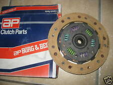 NEW CLUTCH PLATE - HB1980 - FITS: RENAULT 12 & 15 & 4 & 6 & 5 MK1 (1972-ON)