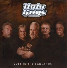 Lost In the Badlands by Ugly Guys (CD, Jul-2013, Angel Air Records)