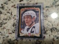 2012 Upper Deck Goodwin Champions #28 Ron Francis Penguins Hockey Card NHL