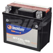 Baterías Tecnium para motos Peugeot
