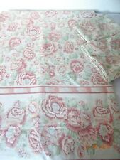 DOUBLE DUVET COVER & TWO PILLOWCASES