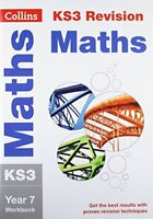 KS3 Maths Year 7 Workbook (Collins KS3 Revision)