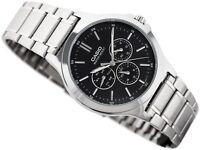 MTP-V300D-1A Men's Watches Fashion Standard Casio Analog (No box)