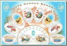 Bloc Feuillet BF86 - Coupe Gordon Bennett - 2005