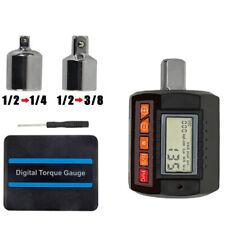 Digital Torque Meter Adapter Electronic Micro Meter 9954lbft119486lbin