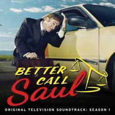 Various - Better Call Saul (Music from the Television Series) - CD