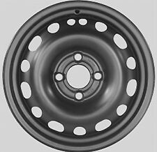 1 Cerchio in ferro KRONPRINZ STEEL STAAL Black 5.5j 14 4x100 et49 56.6