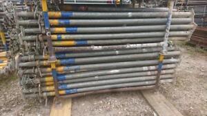 Stahlstützen bis 3m