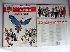 De avonturen van Nero en co nr 98   1986
