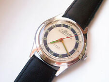 ATLANTIC VORLDMASTARUR VINTAGE  WATCH 1940s - 1950s