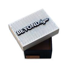Brand New GOODWOOD White Mini Sneaker Jewelry Box Rastaclat Pura Vida Bracelet