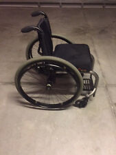 Youth - TiLite ZRa Titanium Ultralight Manual Wheelchair - Ti-Lite S/N:11943345