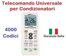 Telecomando Universale per Condizionatore Climatizzatore Aria Condizionata