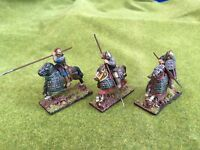 28 mm Wargame Ancients Late Roman /Byzantine Heavy Cavalry