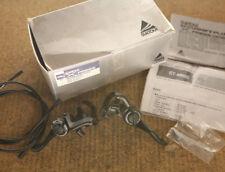Vintage NOS NEW NIB SunTour Command handlebar thumb shifters shifter set