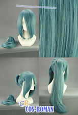 Inazuma Eleven Kazemaru Ichirota Cosplay Wig Costume 050C