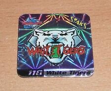 MAGNET STAKS BEYBLADE - #110 WHITE TIGERS
