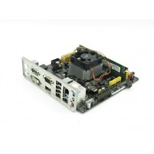 Asus AM1I-A Socket AM1 Motherboard With BP + Athlon 5350 CPU + 4GB DDR3 Memory 1