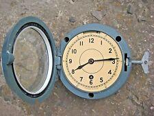 SOVIET RUSSIAN VOSTOK BOAT/SHIP SUBMARINE NAVY CABIN CLOCK