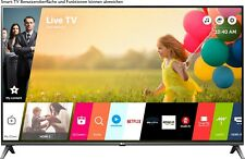 Lg 55um7510pla LCD-LED TV (139 cm/55 pulgadas, 4k ultra hd, Smart-TV)