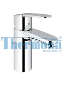 Grohe Waschtisch Armatur Eurostyle Cosmopolitan für offene Warmwasserbereiter