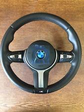 BMW F3x F2x F4x F30 F34 F20 F15 F32 Steering Wheel M Sport