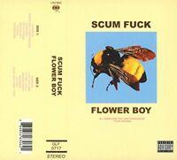 The Creator Tyler - Flower Boy [CD]