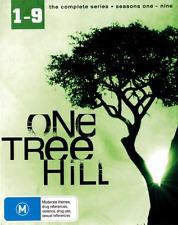 ONE TREE HILL Series SEASONS 1 - 9 : NEW DVD