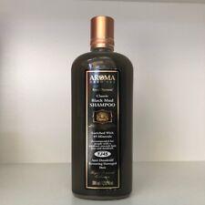 Dead Sea Black Mud Anti Dandruff Shampoo Aroma Dead Sea 380 ml