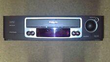 - Philips VR 678 / 02 - 6-Kopf Videorecorder Schwarz / black