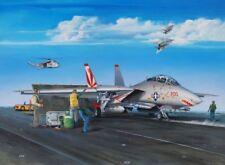 Trumpeter 1/32 F-14A Tomcat # 03201