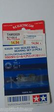 Tamiya RC parts 53029 roulement 5/11/4 mm / 2p