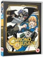 Neuf Chrono Crusade - The Complet Collection DVD