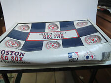 Boston Red Sox VS New York Yankees Checkers Game Toy Caps MLB Baseball