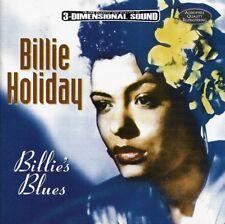 Billie Holiday: Billie's Blues - CD (1999)