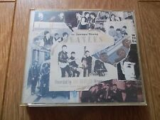 THE BEATLES - ANTHOLOGY 1 (2XCD FATBOX ALBUM) APPLE