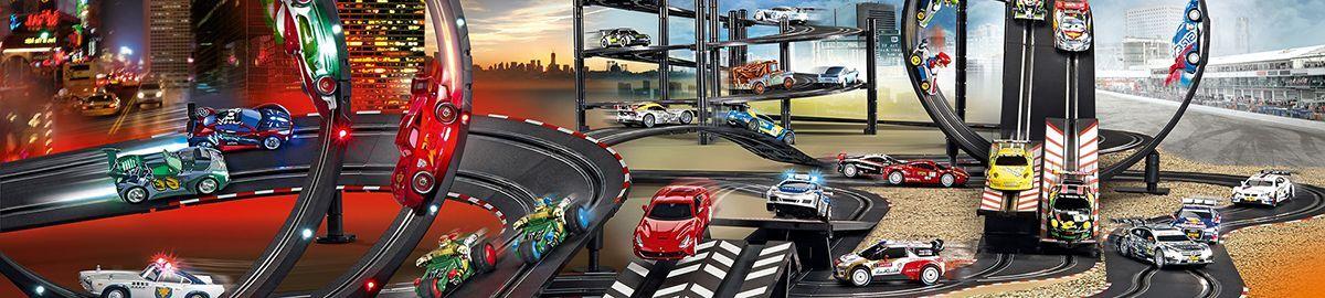 Slot Car-Union
