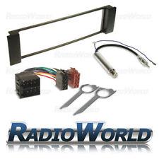Seat Leon MK1 Stereo Radio Fascia / Facia Panel Fitting KIT Surround Adaptor