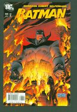 Batman 666 NM 1st Damian Wayne as Batman
